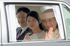 Crown Princess Masako, July 13, 2014 | Royal Hats