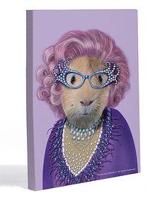 Possum/ Dame Edna