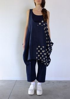 Clotilde, maxi dress
