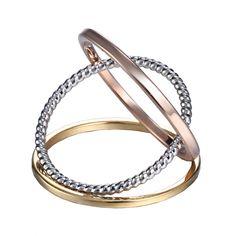 crystal diamond engagement  jewelry rings