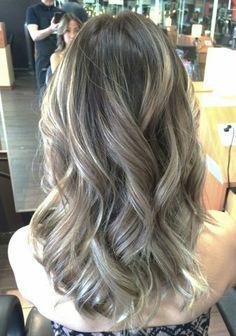 Gray sombre
