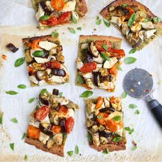 Dairy free low carb pizza recipe (with protein pwdr)