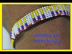 Crochet paso a paso aretes en Ideas Crochet Braids Marley Hair, Crochet Braids Hairstyles, Baby Girl Crochet, Crochet Baby Clothes, Baby Patterns, Crochet Patterns, Teen Hairstyles, Baby Girl Shoes, Blue Art