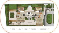 Plantas - Viver Batel - ACMA Construções Civis Ltda