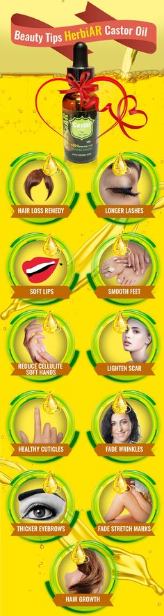 Castor oil is a vegetable oil obtained from castor beans through a specialized cold-extraction process that requires no heat. Castor oil is a thick, translucent and yellowish liquid which is a part of many skin and hair care products owing to its potent benefits. #castoroil #castoroilforhairgrowth #castoroilforeyelashes #castoroilforwrinkles Organic Hair Care, Natural Skin Care, Lighten Scars, Castor Oil Eyelashes, Castor Oil For Hair Growth, Smooth Feet, Organic Castor Oil, Thick Eyebrows, Hair Loss Remedies