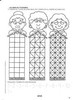 Album Archive - 456 numero mania del 1 al 30 Fun Worksheets, School Worksheets, Visual Perception Activities, Math Lab, Kindergarten, Art Lessons For Kids, Gross Motor Skills, Activity Sheets, Math For Kids