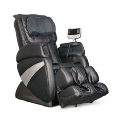 Cozzia EC-363C Massage Chair