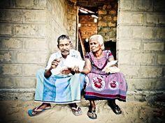 Wise Elders: An Endangered Species
