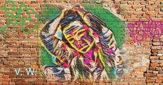 Môžeme nasprejovať tvoj grafit? Klikni sem a pozri si svoj grafit!