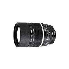 Amazon.com: Nikon 135mm f/2.0D AF DC-Nikkor Lens for Nikon Digital SLR Cameras: Camera & Photo