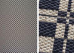 Kitchen sitting area - patterned-outdoor-area-rug-varum-ikea-gardenista