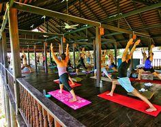 Chakra Balancing Yoga Retreat