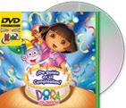 Video personalizado Dora Explorer