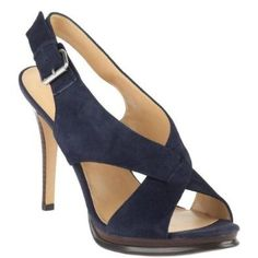 Nine West Virtual Women's Shoes ~ Sammie Hollywoods collection  HERMOSÍSISISISIMOS, LOS KIEROOOOO EXACTAMENTE IGUALES BLUE BLUE BLUEEEEEEEEEEEEE