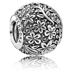 Epcot Flower and Garden Festival 2016 Charm by PANDORA | Disney Store