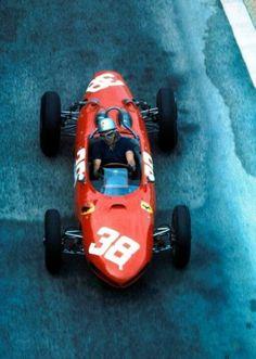 .1961 Ferrari 156