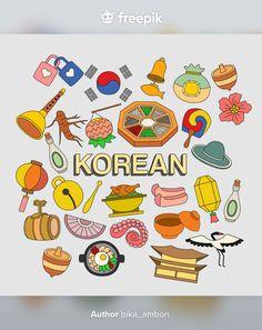 About Korean Doodle