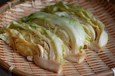 Nukazuke: Japanese Rice Bran Pickles