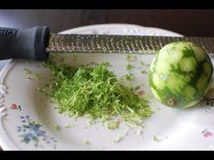 La terapia de la Cascara de Limon Congelado mata el CANCER - YouTube