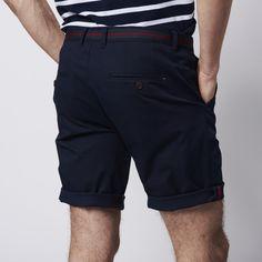 Bermuda homme uni - Pantalon pour Homme - Devred