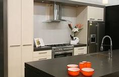 Image result for contemporary kitchens nz
