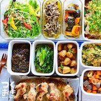 節約や時短にもおすすめ!『つくおき』に学ぶ、おいしい楽しい常備菜レシピ◎