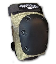 e48be7b35f2bb Scabs Hemp Knee Pads by Smith Safety Gear - NOW AVAILABLE! Roller Derby