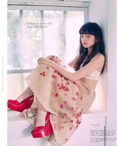 coconut-desu: スープ。vol. Japan Fashion, Love Fashion, Girl Fashion, Nana Komatsu Fashion, Cute Girls, Cool Girl, Komatsu Nana, Japan Girl, Japanese Street Fashion