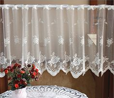 Luxury Blue French Country Curtains