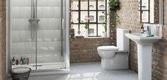 Brent Bathroom Suite Range