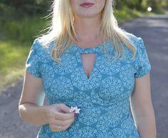 Butterick Lisette B6168 Dress