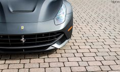 Ferrari F12 Berlinetta - Photo by Hilgram Photography