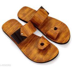 Flip Flops Trendy's Men Kolhapuri Turkey Brown Material: Syntethic Leather Fastening & Back Detail: Slip-On Sizes:  IND-7 IND-6 IND-10 IND-9 IND-11 IND-8 IND-12 Country of Origin: India Sizes Available: IND-5, IND-6, IND-7, IND-8, IND-9, IND-10, IND-11, IND-12, IND-13   Catalog Rating: ★4.1 (1083)  Catalog Name: Modern Attractive Men Flip Flops CatalogID_1436295 C67-SC1239 Code: 623-8505368-993