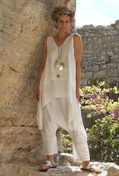 A moda é você quem faz!            ...
