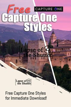 Get 15 free Capture One styles, including film styles and cinematic styles for Capture One. Available for immediate download with no email signup! Learn Photography, Photography Tutorials, Photography Business, Profile Website, Lightroom Tutorial, Camera Hacks, Business Advice, Photo Tips, Photoshop Actions