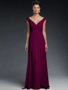 Mother of the Bride Dress -- possibility....in a light color