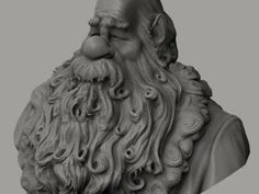 nick by michael defeo. 2 hour Xmas Speed sculpt