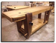 Woodworking is a job, for which one requires to work with precision and skill. Mistakes during woodworking may spoil the whole piece. In woodworking, there are some things, which should be done repeatedly. woodworking jigs are tools, Woodworking Bench Plans, Easy Woodworking Projects, Woodworking Techniques, Wood Projects, Woodworking Furniture, Woodworking Videos, Welding Projects, Workbench Designs, Diy Workbench