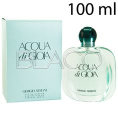 Armani Donna Acqua Di Gioia 100 ml