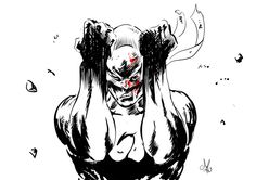 Iron Fist! by AMangArt.deviantart.com on @DeviantArt