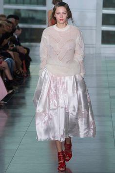 Antonio Berardi Lente/Zomer 2015 (12)  - Shows - Fashion