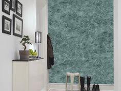 Concrete and Stone Wallpaper Stone Wallpaper, Concrete Stone, Creative Walls, Spare Room, Betta, Home Decor Accessories, Decoration, Wall Design, Wall Murals