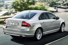 2015 VOLVO S80 – Conservative yet Classy - http://pixycars.com/2015-volvo-s80-conservative-yet-classy/ - #Volvo