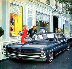 1963 Pontiac Catalina | Fitz and Van