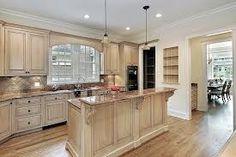 white wash poplar kitchen cabinets - Google Search