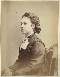 Princess Louise Caroline Alberta (1848-1939) Duchess of Argyll by London Stereoscopic & Photographic Company By Unknown artist late 1860s. Description from pinterest.com. I searched for this on bing.com/images