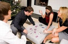 Heads or Tails Adult Game - A great magic trick to be enjoyed by everyone at the party.