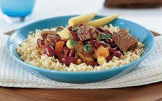 Chili con carne, lekker chili con carne echt een winters gerecht waarbij je je vingers aflikt. Bij dit recept in ieder geval wel! Zo lekker en makkelijk!