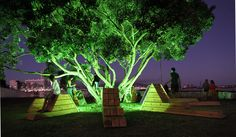 Galeria - Intervenção no Festival Walk - Atelier Backlar
