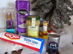 Filines Testblog: Degustabox mit tollem Inhalt...